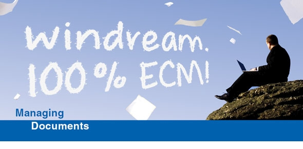 BARC-ECM Studie 2016 – windream ist erneut klarer Testsieger!