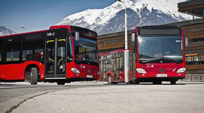 Die Innsbrucker Verkehrsbetriebe setzen auf ECM mit windream